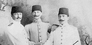 Bir Zamanlar O da Öğrenciydi! Mustafa Kemal Atatürk'ün Ortaokul ve Lise Notları
