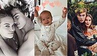 Dünyalar Güzeli Stormie Bree ile Cool Çocuk Lucky Blue'nun Görünce Ekranı Mıncıklamak İsteyeceğiniz Bebeği Gravity ile Tanışın!