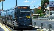 İBB'nin Arızalı Çıkan Metrobüsler İçin Dava Açtığı Şirket İflas Etti: '1 Dolar Bile Alamayız'