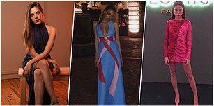 Ünlülerin Giydiği Bu Elbiselerden Hangisinin Daha Pahalı Olduğunu Bulabilecek misin?