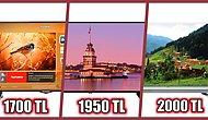 Televizyon Fiyatları Ne Durumda? 2000 TL'nin Altında Bulabileceğiniz En İyi TV Modelleri