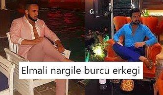 Nargile İçen Tayfayı Ti'ye Alarak Mizaha Köz Olanlardan 17 Güldüren Paylaşım