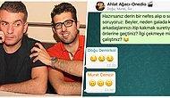 Murat Cemcir ve Doğu Demirkol'a WhatsApp'tan Yürüdük! Başarılı Oyuncularla Eğlenceli Muhabbetimize Buyurun