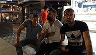 Samsun Esnafından 'Ekonomi Dersi': 'Türk Parası ile Çalışıyoruz, Dolar Çıksın Bin Liraya Umurumuzda Değil'