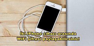 iPhone Kullananlar Buraya! İşte Mutlaka Bilmeniz Gereken Hayat Kurtarıcı 23 iPhone Özelliği