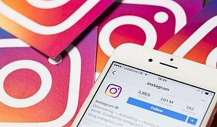 Instagram'da Ne Kadar Süre Harcadığınızı Artık Görebileceksiniz!