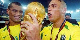 90'lar Neslinin Dünya Kupası'nda İzleme Şansı Yakaladığı 13 Efsane Oyuncu