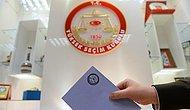Seçim Yasakları Yarın Başlıyor: Peki Neleri Kapsıyor?