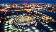 2018 Dünya Kupası'na Ev Sahipliği Yapacak 12 Muhteşem Stadyum