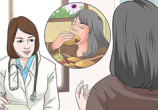 7. Bulimia nasıl tedavi edilir?