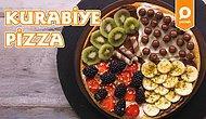 Hem Tatlı Hem Pizza: Kurabiye Pizza Nasıl Yapılır?