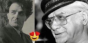 Ben Sana Mecburum Bilemezsin! Aşk ve Şiir Deyince Akla Gelen İlk Şair Attila İlhan 93 Yaşında