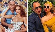 Kendisinden 35 Yaş Büyük Biriyle Yaptığı Evlilik Olay Olan Model Xenia Deli Hamile