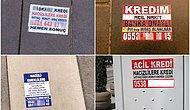 Kaldırım Taşlarında Dolandırıcılık! Bankadan Kredi Çekemeyen Vatandaşlar Çetenin Hedefinde
