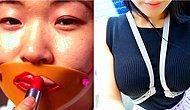 Japonların Başka Bir Gezegenden Olabileceğinin Kanıtı 10 Aşırı Tuhaf Moda Akımı