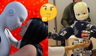 Robotların Günden Güne Daha Çok İnsanlaştığını Gösteren 25 Ürpertici Durum