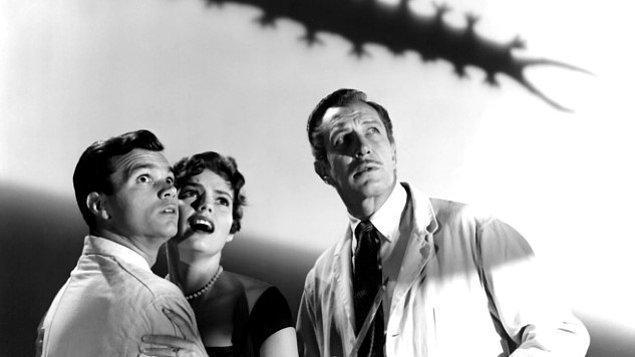 99. The Tingler, 1959