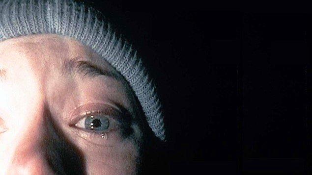 98. Blair Cadısı, 1999