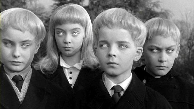 93. Village of the Damned, 1960
