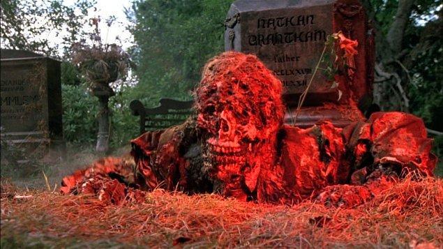 91. Creepshow, 1981