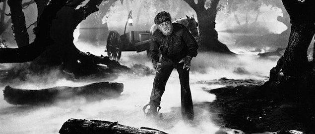 86. The Wolf Man, 1941