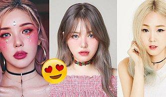 Güzellik Sırlarını Tüm Dünyanın Merak Ettiği, Tatlılıklarıyla Sizi Şeker Komasına Sokacak 15 Koreli Makyaj Youtuberı