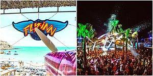 Toplanın Tatile Çıkıyoruz! Yazın Tadını Çıkartırken, Eğlenceden Kafaları Yiyeceğiniz 10 Beach Club