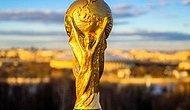 Dünya Kupasında Yaşanılan 12  İlginç Olay