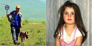 Bulana 300 Bin TL Ödül: #KayıpKüçükKızLeyla Hala Bulunamadı