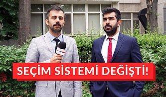 Seçim Sistemi Değişti: 24 Haziran Seçimlerinde Nasıl Oy Kullanacağız?