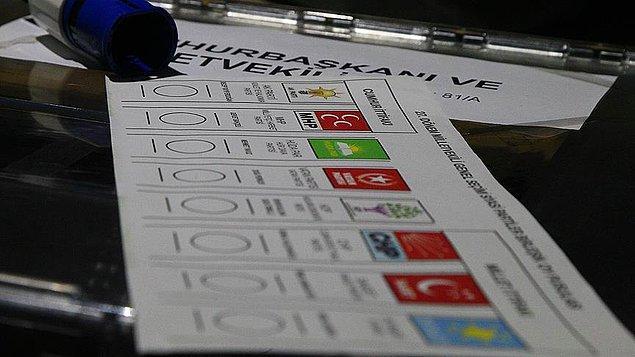 İttifak sistemi nasıl oy kullanılacağı ve oyların hangi durumlarda geçerli sayılacağı sorularını gündeme getirmişti.