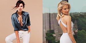 Bu Ünlü Kadınlardan Hangisinin Daha Uzun Boylu Olduğunu Bulabilecek misin?