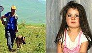 Bulana 300 Bin TL Ödül: #KayıpKüçükKızLeyla Hâlâ Bulunamadı