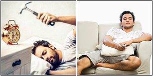 Her Gün Tekrarladığınız Ama Sağlığınızı Tehdit Ettiğini Farkına Varmadığınız 10 Alışkanlık