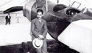 Arşiv Belgelerinde Bulduk! Vecihi Hürkuş'un Havacılık Teşebbüsleri Neden Başarılı Olamadı?