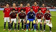 Mısır 2018 Dünya Kupası Kadrosu