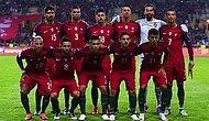 Portekiz 2018 Dünya Kupası Kadrosu