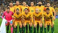 Avustralya A Milli Futbol Takımı 2018 Dünya Kupası Kadrosu