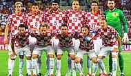 Hırvatistan A Milli Futbol Takımı 2018 Dünya Kupası Kadrosu