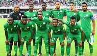 Nijerya A Milli Futbol Takımı 2018 Dünya Kupası Kadrosu