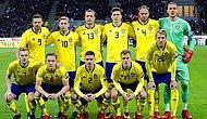 İsveç A Milli Futbol Takımı 2018 Dünya Kupası Kadrosu