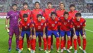Güney Kore A Milli Futbol Takımı 2018 Dünya Kupası Kadrosu