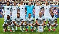İngiltere A Milli Futbol Takımı 2018 Dünya Kupası Kadrosu