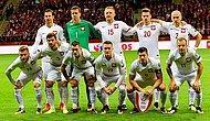 Polonya A Milli Futbol Takımı 2018 Dünya Kupası Kadrosu
