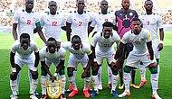 Senegal A Milli Futbol Takımı 2018 Dünya Kupası Kadrosu