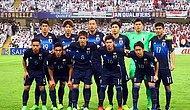 Japonya A Milli Futbol Takımı 2018 Dünya Kupası Kadrosu