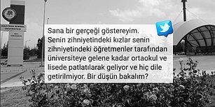 Süleyman Demirel Üniversitesi'nden Bir Profesör, Skandal Paylaşımıyla Tepkilerin Odağında