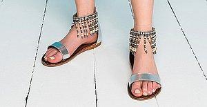 En Uzun Güne Özel Fırsatlarla Bu Yaz Ayağından Çıkmayacak O Ayakkabıları Burada Bulacaksın!