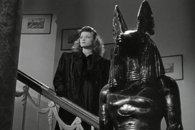 63. Kedi Kız, 1942