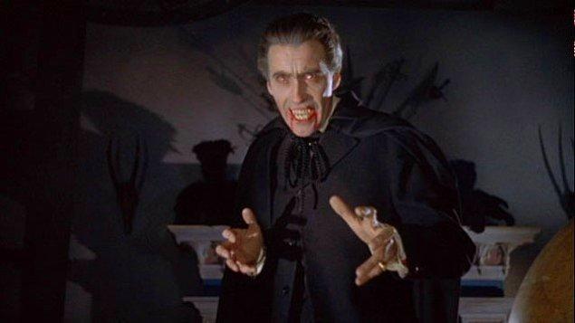 62. Drakula'nın Dehşeti, 1958